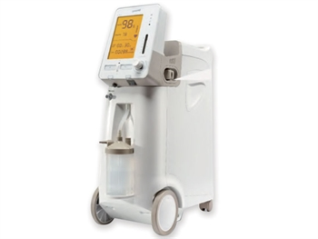 OXYGEN CONCENTRATOR 3 L DELUXE